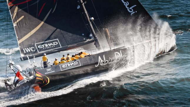 Persico marine projects: Azzam – Abu Dhabi Ocean Racing